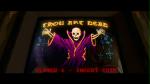 Thou Art Dead